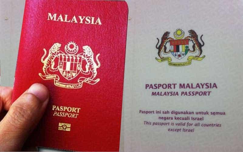Tatacara Permohonan Visa Umrah