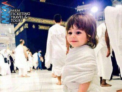 Tips Membawa Bayi Memasuki Masjid Nabawi