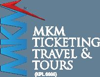 MKM Ticketing Travel & Tours - Umrah Menara Jam 50 Meter