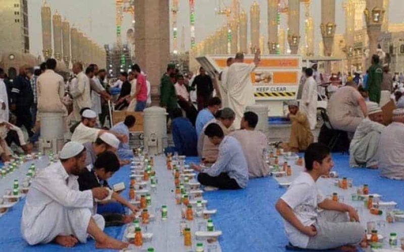 Kelebihan Ibadat Umrah Pada Ramadan