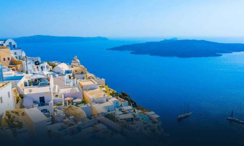 10D7N SURPRISING GREECE TOUR