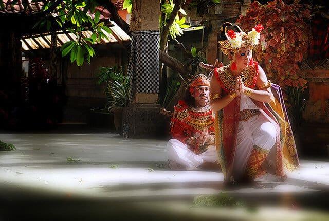 HONEYMOON di Pulau Dewata Bali